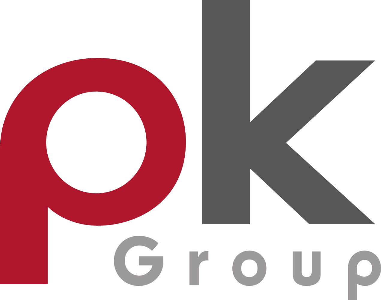 PK GROUP SA