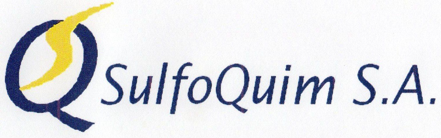 SULFOQUIM S.A.