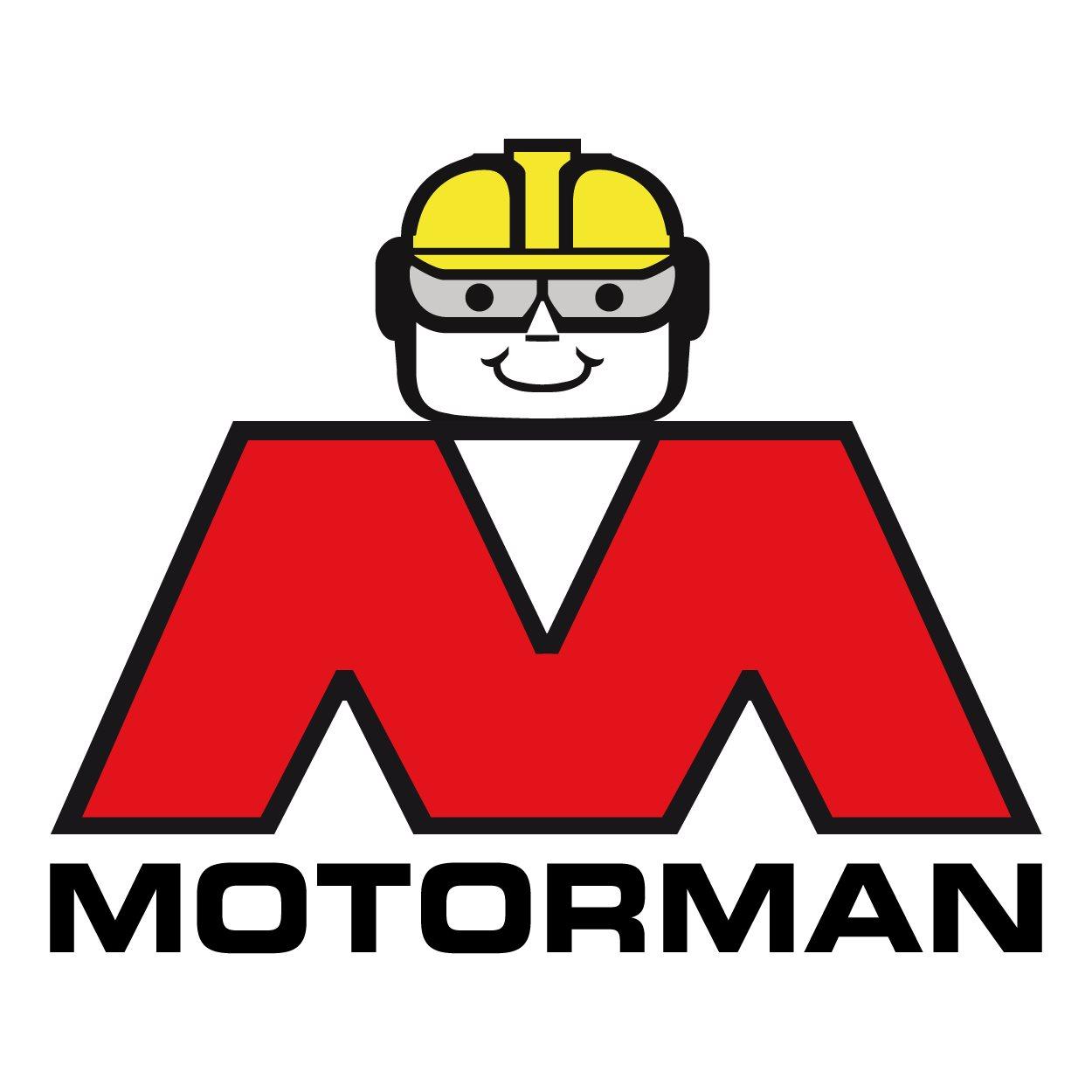 MOTORMAN S.A.