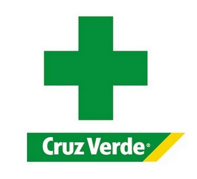 Farmacias Cruz Verde