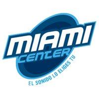Miami Center