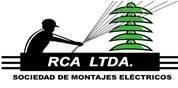 SOCIEDAD DE MONTAJES ELÉCTRICOS RCA