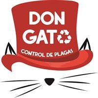 Fumigaciones Don Gato