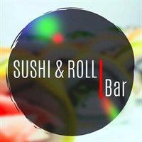 Sushi & Roll Bar