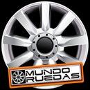 Mundo Ruedas SRL
