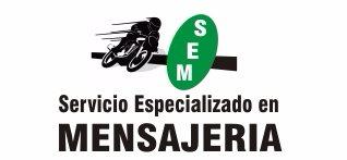 SEM, Servicio Especializado en  Mensajeria