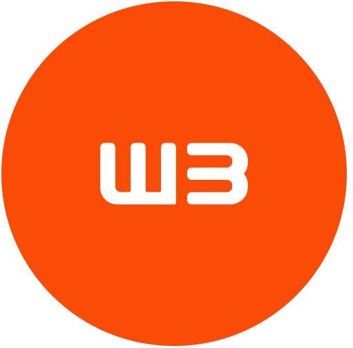 Resultado de imagen para agencia digital W3 logo
