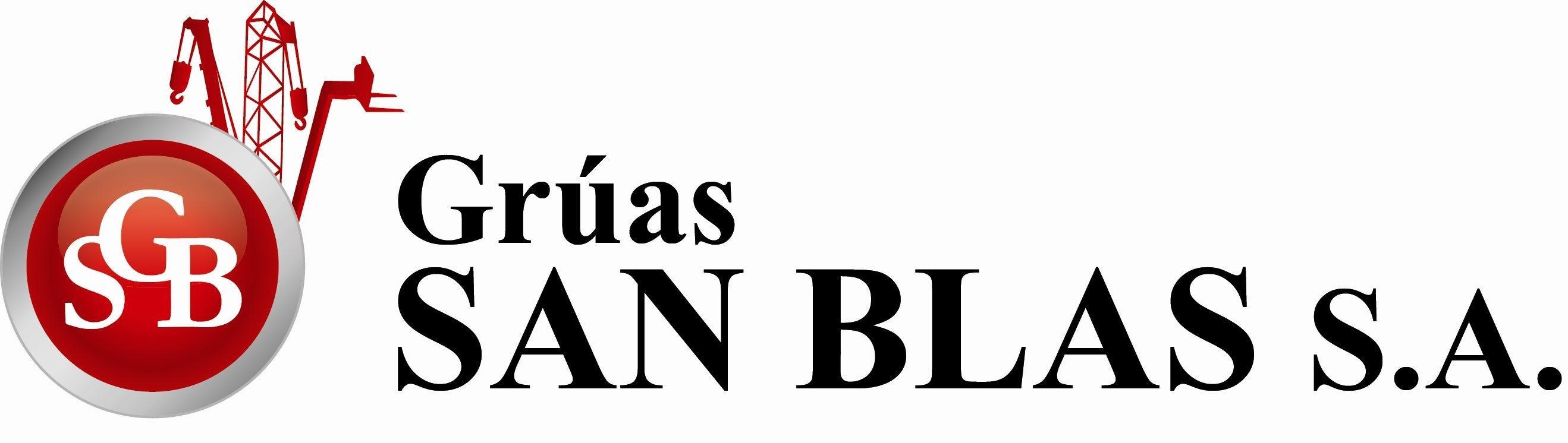 Gruas San Blas S.A