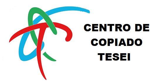 Centro de copiado Tesei