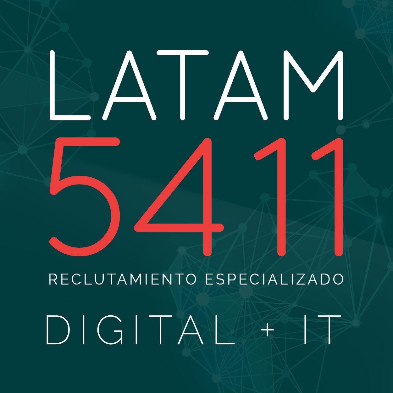 Latam 5411