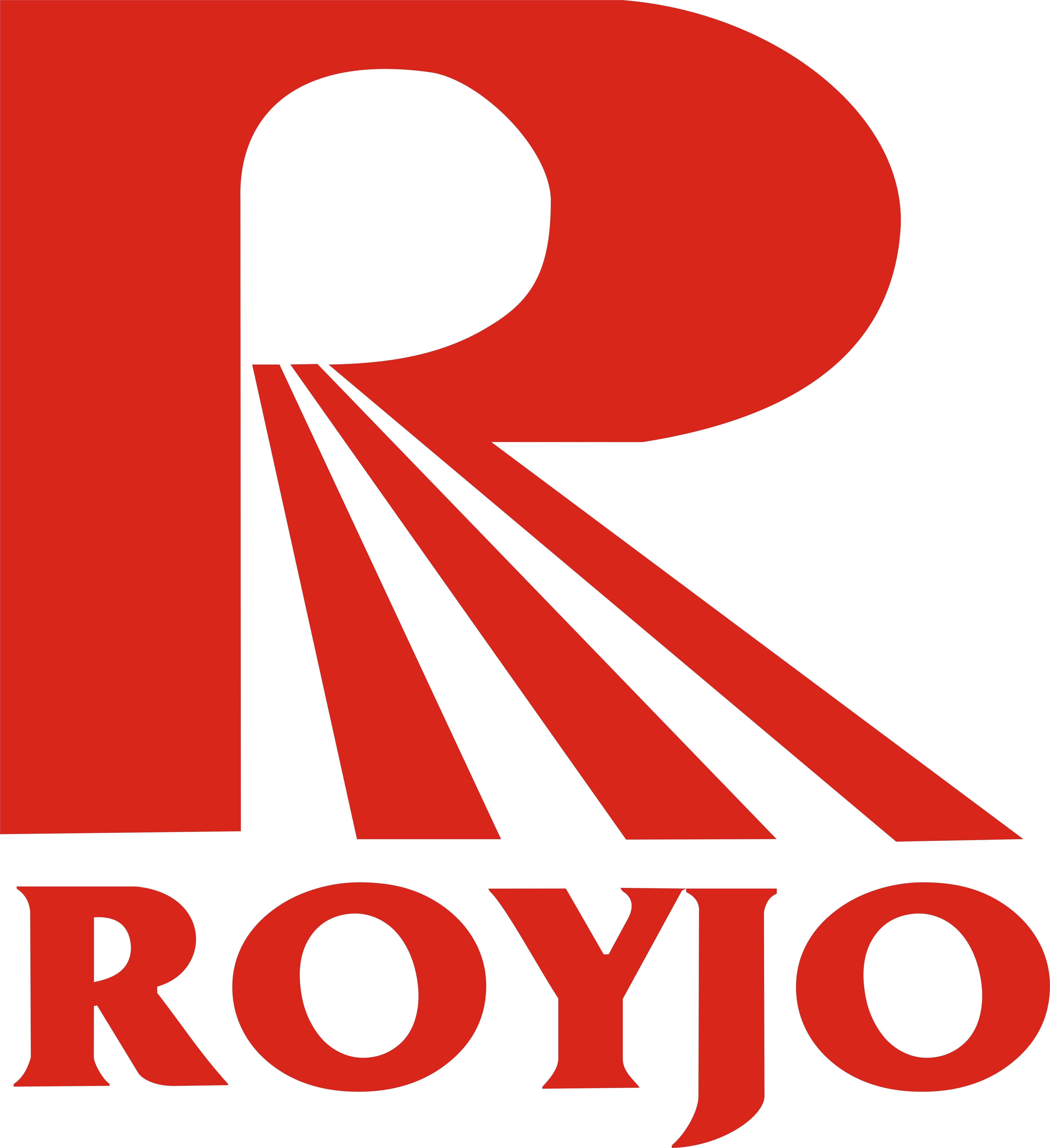 Distribuidora Royjo