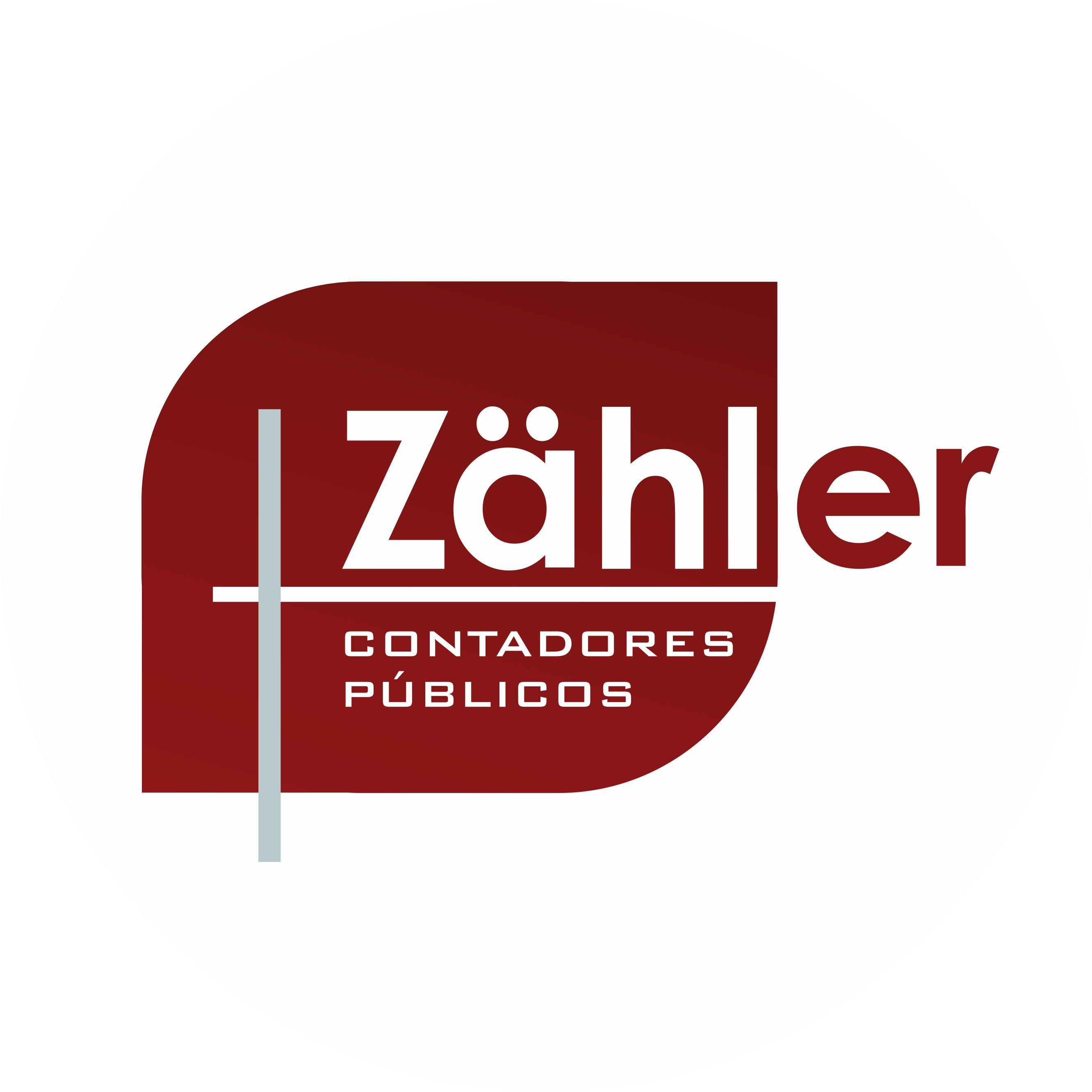 Zähler Contadores Públicos