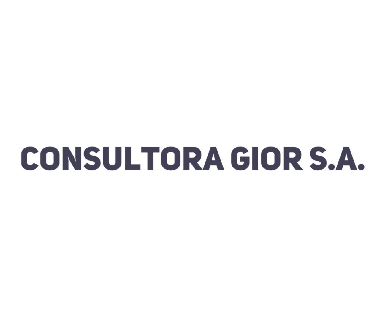 Consultora Gior S.A.