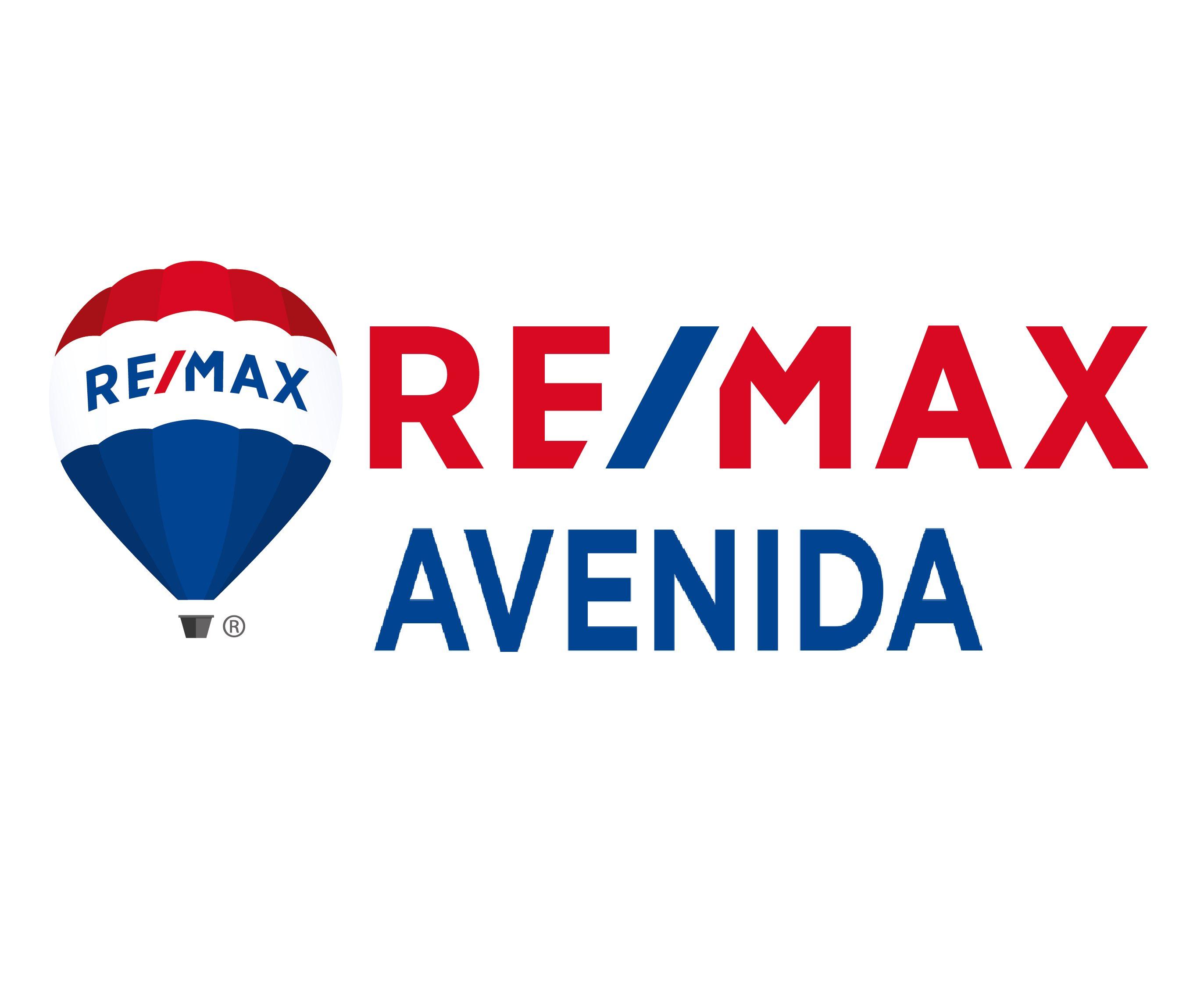 RE/MAX AVENIDA