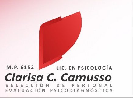 Clarisa Camusso - Selección de Personal