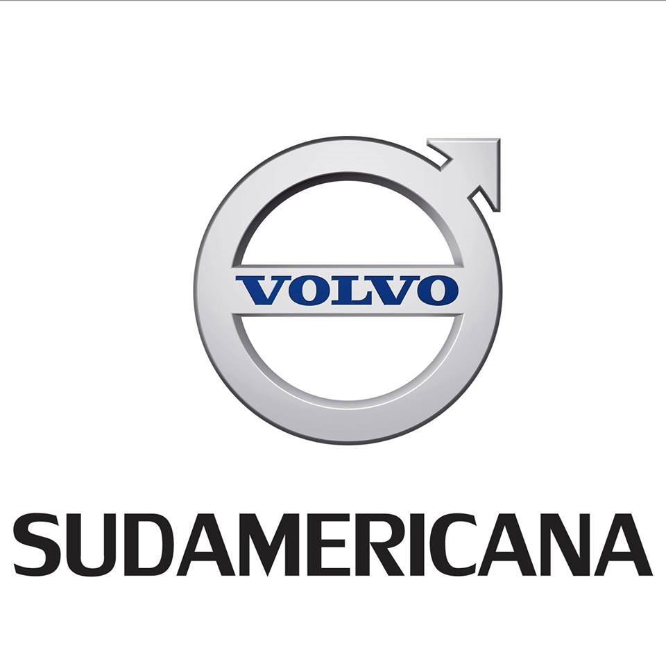 Sudamericana Camiones - Concesionario Volvo Oficial