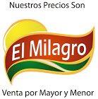 LACTEOS EL MILAGRO - MAYORISTA