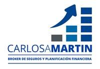 Carlos Martín Productor de Seguros
