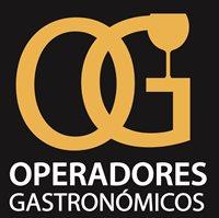 Operadores Gastronomicos