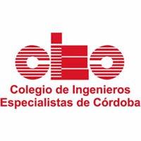 Colegio de Ingenieros Especialistas de Córdoba