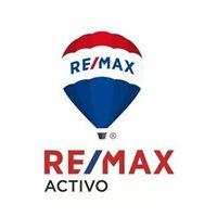 RE/MAX ACTIVO