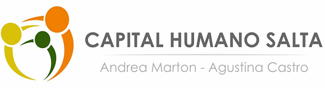 Capital Humano Salta Andrea Marton - Agustina Castro