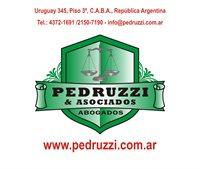 Pedruzzi & Asociados - Abogados