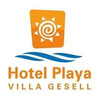Hotel Playa Villa Gesell