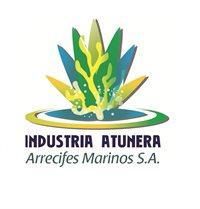 Industria Atunera Arrecifes Marinos