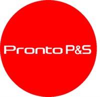PRONTO P&S