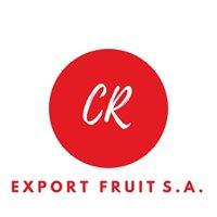 CR-FRUITS EXPORT S.A.