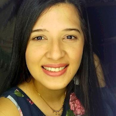 Luisanny  Quiroz