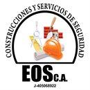 ConstruccionesY Servicios de Seguridad EOS, C.A