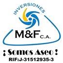 Inversiones M Y F C.A.
