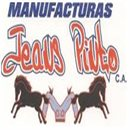Manufacturas Jeans Pinto, c.a