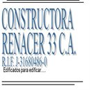 CONSTRUCTORA RENACER 33