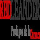Red Leander