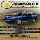 TOGUMAM BLINDADOS CA