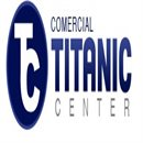 Comercial Titanic Center, C.A.