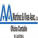 MARTINEZ Y VIVAS ASOC, C.A.