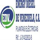 Energy Diesel de Venezuela C,A
