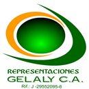 Representaciones GELALY, c.a.