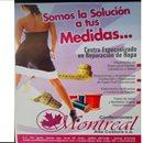 Confecciones Montreal C.A