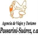 Agencia de Viajes y Turismo Passarini Suarez