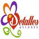 Detalles y Flores