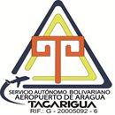 """""""SERVICIO AUTÓNOMO BOLIVARIANO AEROPUERTO DE ARAGUA-TACARIGUA"""""""