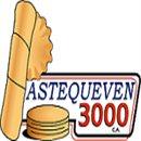 Pastequeven 3000 C.A