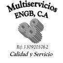 Multiservicios ENGB, C.A.