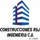 Construcciones RJ ingenieria, C.A