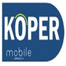 Koper, C.A